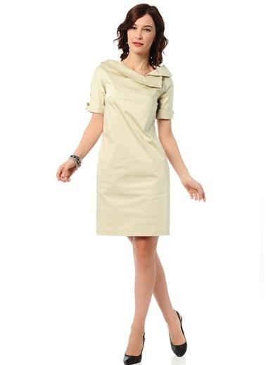 Bessini Elbise Yeşil